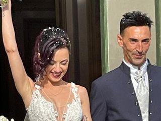 Le nozze di Martina e Salvo 3