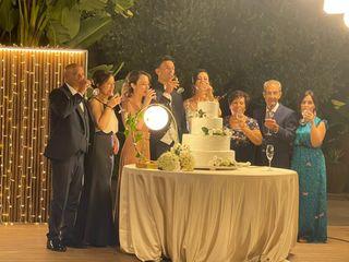 Le nozze di Martina e Salvo