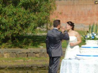 Le nozze di Antonello e Arianna 2