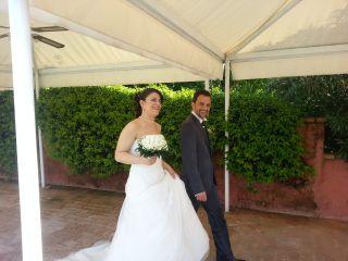 Le nozze di Antonello e Arianna 3