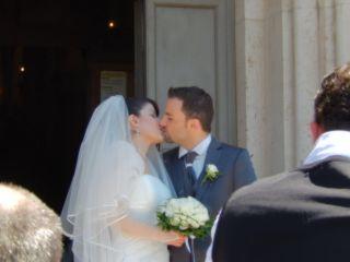 Le nozze di Antonello e Arianna