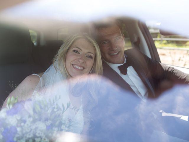 Il matrimonio di Andrea e Carlotta a Cesena, Forlì-Cesena 5