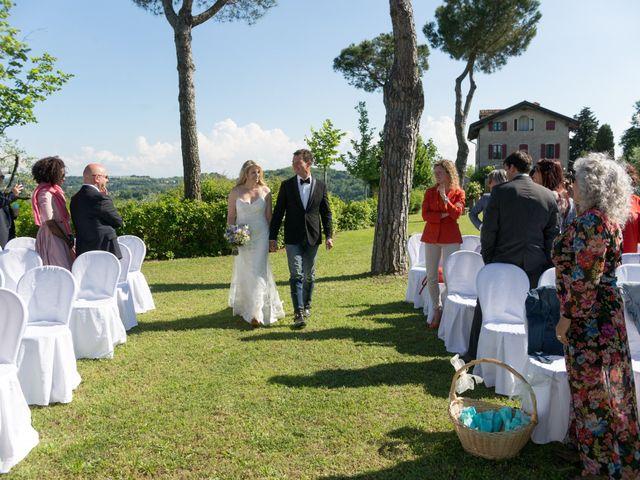 Il matrimonio di Andrea e Carlotta a Cesena, Forlì-Cesena 11