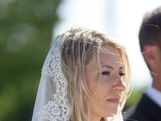Il matrimonio di Andrea e Carlotta a Cesena, Forlì-Cesena 14