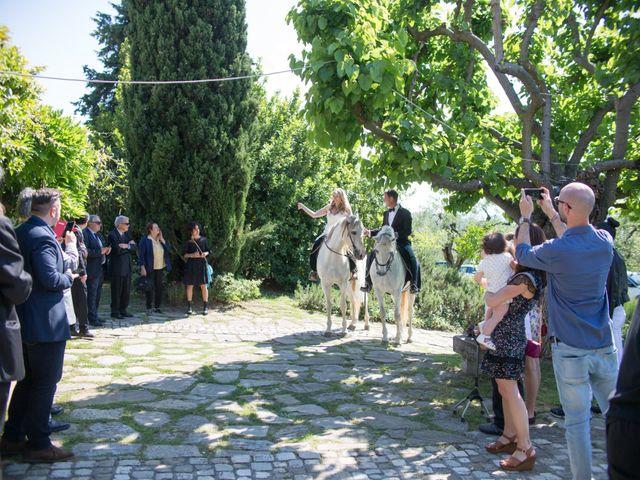 Il matrimonio di Andrea e Carlotta a Cesena, Forlì-Cesena 26