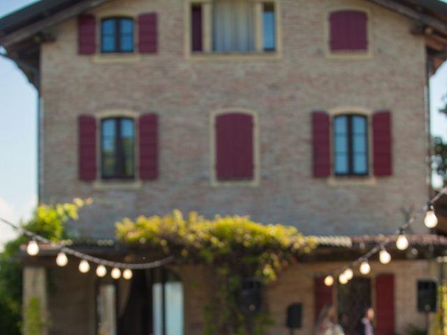 Il matrimonio di Andrea e Carlotta a Cesena, Forlì-Cesena 27