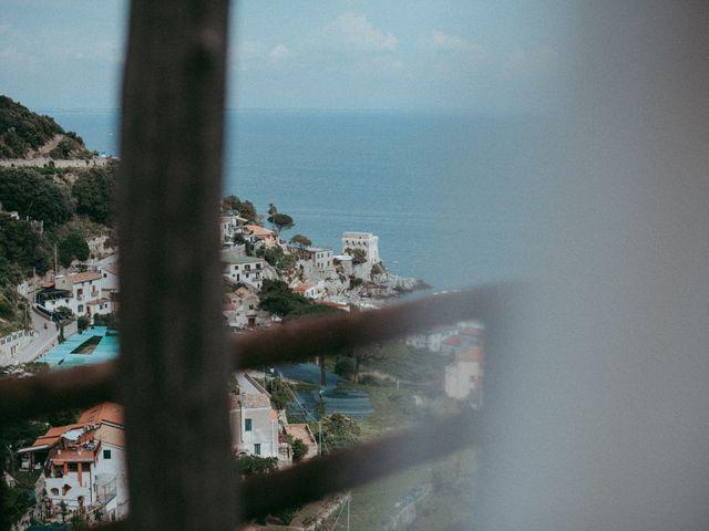 Il matrimonio di Giordano e Ilaria a Maiori, Salerno 26
