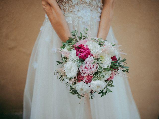 Il matrimonio di Giordano e Ilaria a Maiori, Salerno 45