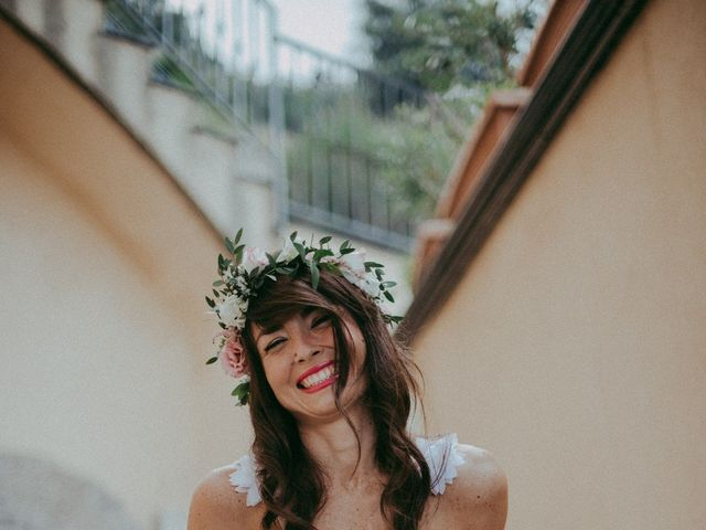 Il matrimonio di Giordano e Ilaria a Maiori, Salerno 47