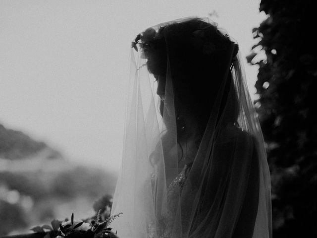 Il matrimonio di Giordano e Ilaria a Maiori, Salerno 48