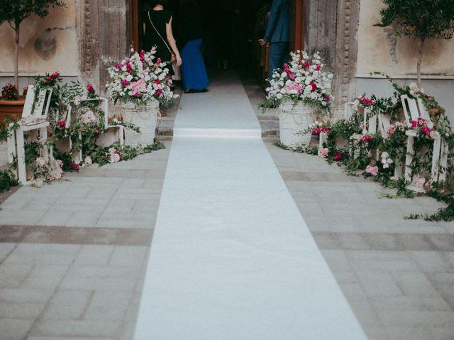 Il matrimonio di Giordano e Ilaria a Maiori, Salerno 50