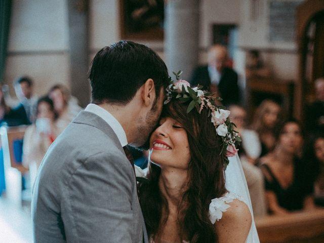 Il matrimonio di Giordano e Ilaria a Maiori, Salerno 53