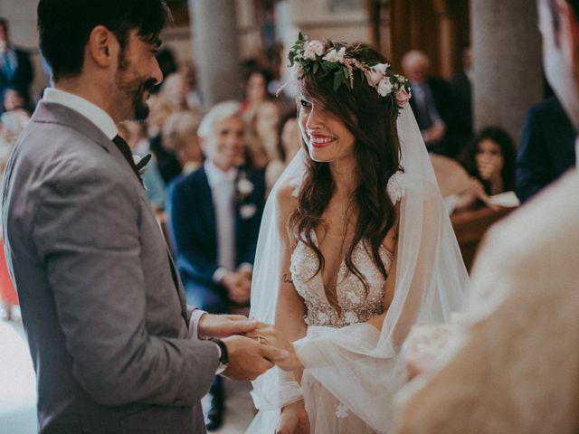 Il matrimonio di Giordano e Ilaria a Maiori, Salerno 54