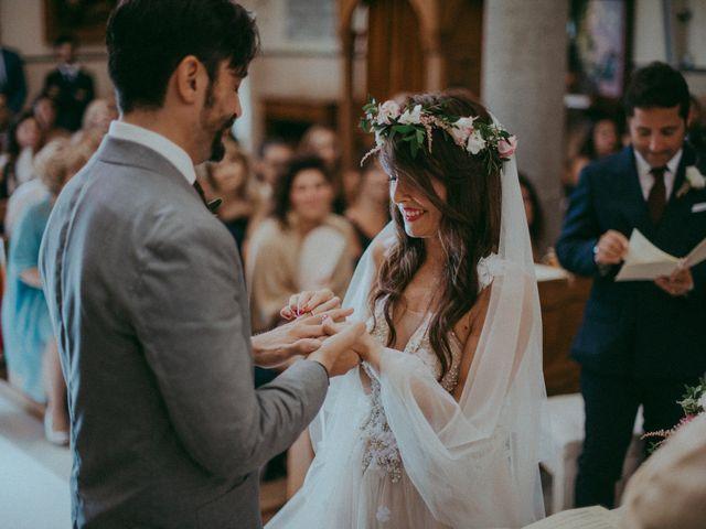 Il matrimonio di Giordano e Ilaria a Maiori, Salerno 55