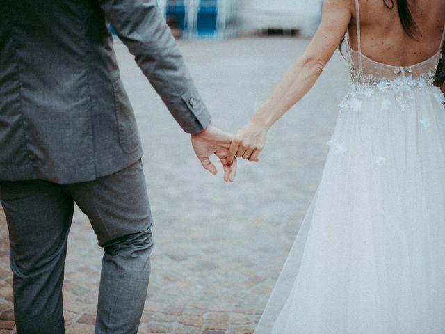 Il matrimonio di Giordano e Ilaria a Maiori, Salerno 57