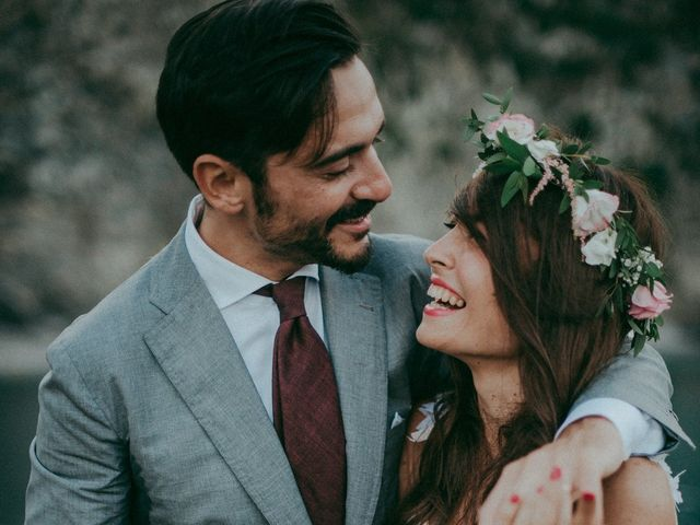 Il matrimonio di Giordano e Ilaria a Maiori, Salerno 70
