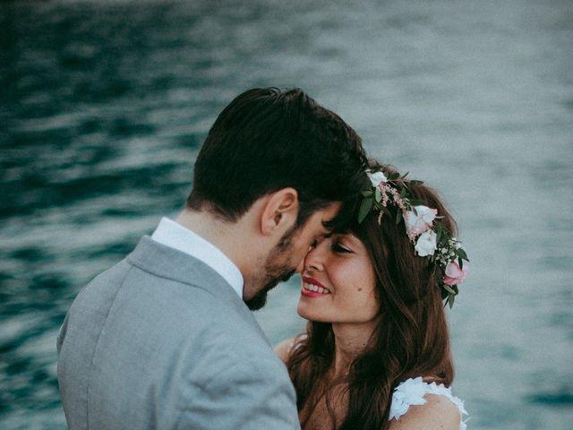 Il matrimonio di Giordano e Ilaria a Maiori, Salerno 71