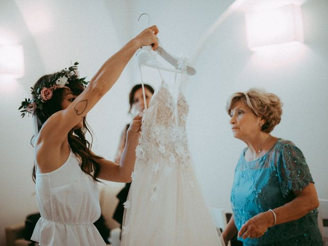 Il matrimonio di Giordano e Ilaria a Maiori, Salerno 34