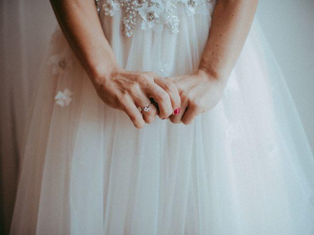 Il matrimonio di Giordano e Ilaria a Maiori, Salerno 41