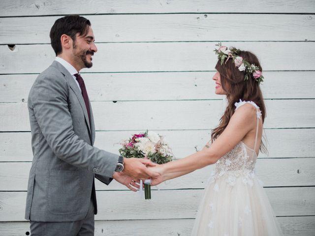 Il matrimonio di Giordano e Ilaria a Maiori, Salerno 58