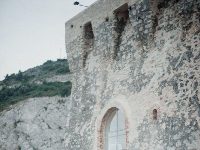 Il matrimonio di Giordano e Ilaria a Maiori, Salerno 75