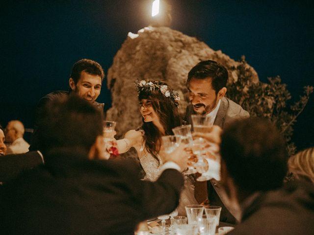 Il matrimonio di Giordano e Ilaria a Maiori, Salerno 83