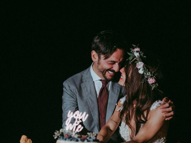 Il matrimonio di Giordano e Ilaria a Maiori, Salerno 93
