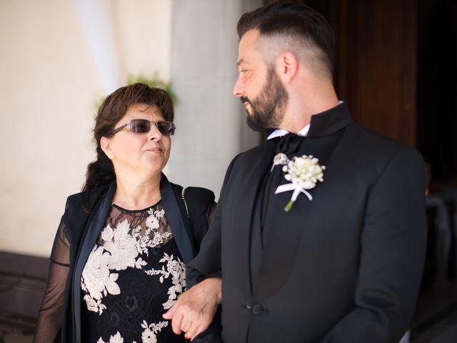 Il matrimonio di Antonio e Cassandra a Montopoli in Val d'Arno, Pisa 17
