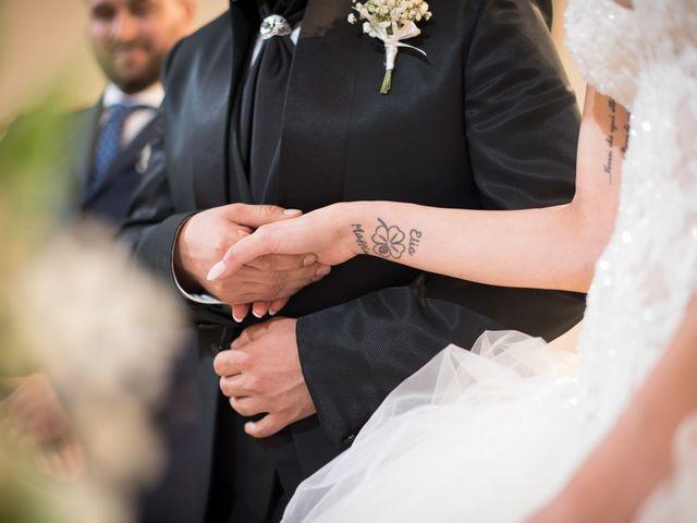 Il matrimonio di Antonio e Cassandra a Montopoli in Val d'Arno, Pisa 24