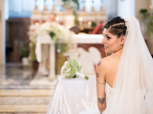 Il matrimonio di Antonio e Cassandra a Montopoli in Val d'Arno, Pisa 25