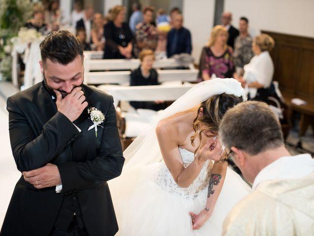 Il matrimonio di Antonio e Cassandra a Montopoli in Val d'Arno, Pisa 28