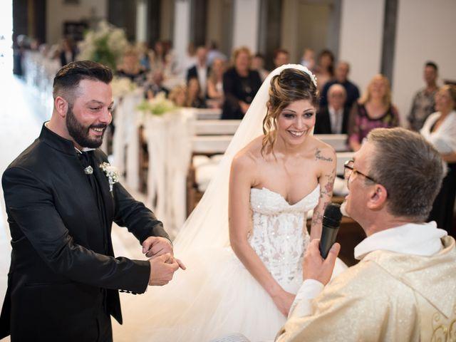 Il matrimonio di Antonio e Cassandra a Montopoli in Val d'Arno, Pisa 29