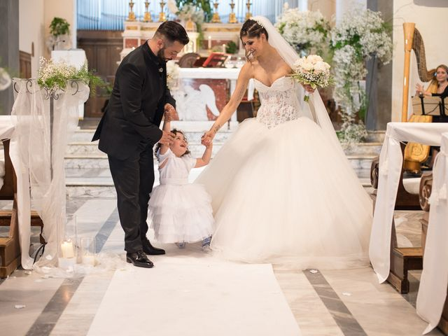 Il matrimonio di Antonio e Cassandra a Montopoli in Val d'Arno, Pisa 30