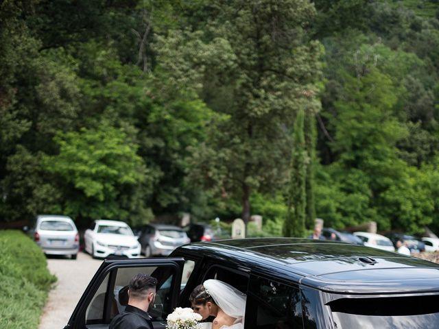 Il matrimonio di Antonio e Cassandra a Montopoli in Val d'Arno, Pisa 31