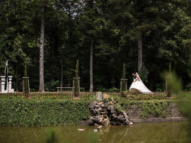 Il matrimonio di Antonio e Cassandra a Montopoli in Val d'Arno, Pisa 34