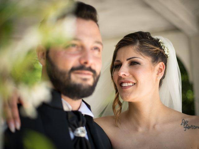 Il matrimonio di Antonio e Cassandra a Montopoli in Val d'Arno, Pisa 35