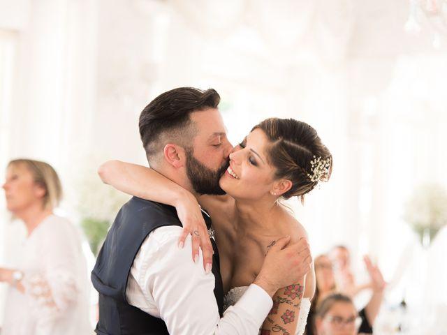 Il matrimonio di Antonio e Cassandra a Montopoli in Val d'Arno, Pisa 46