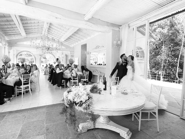 Il matrimonio di Antonio e Cassandra a Montopoli in Val d'Arno, Pisa 47