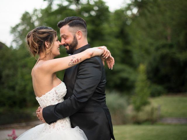 Il matrimonio di Antonio e Cassandra a Montopoli in Val d'Arno, Pisa 55