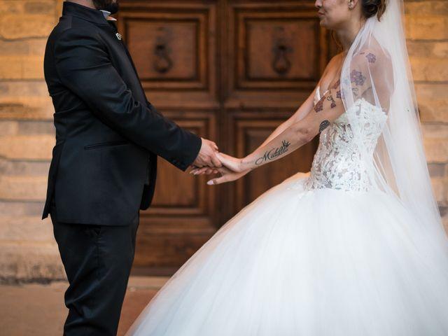 Il matrimonio di Antonio e Cassandra a Montopoli in Val d'Arno, Pisa 58
