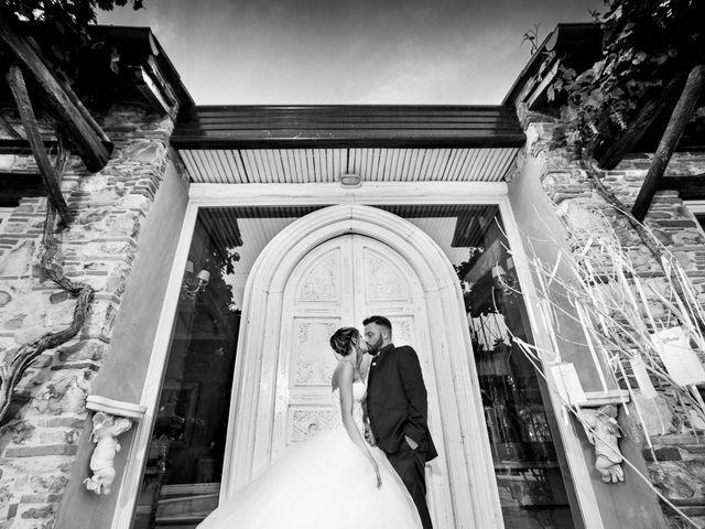 Il matrimonio di Antonio e Cassandra a Montopoli in Val d'Arno, Pisa 60