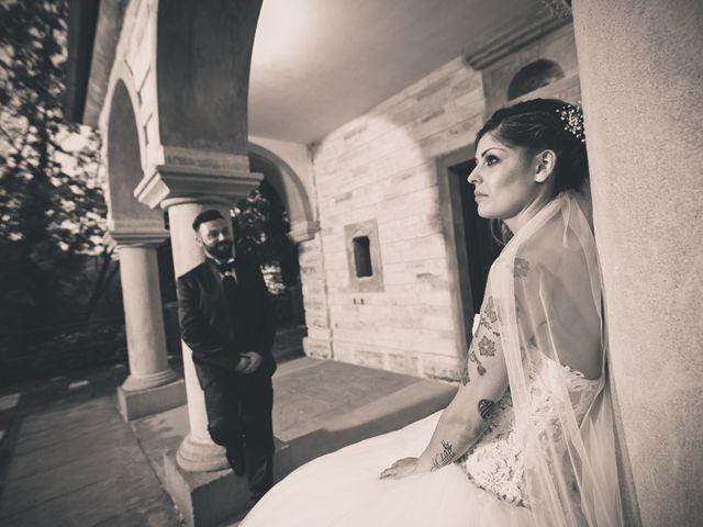 Il matrimonio di Antonio e Cassandra a Montopoli in Val d'Arno, Pisa 62