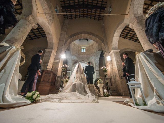 Il matrimonio di Bruno e Martina a Ascoli Piceno, Ascoli Piceno 10
