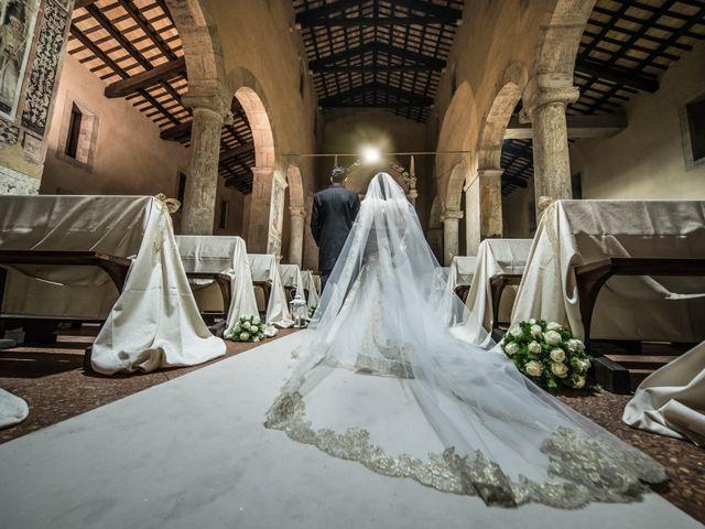 Il matrimonio di Bruno e Martina a Ascoli Piceno, Ascoli Piceno 12