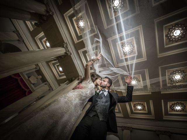 Il matrimonio di Bruno e Martina a Ascoli Piceno, Ascoli Piceno 15