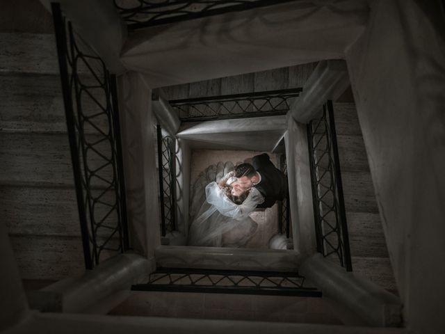 Il matrimonio di Bruno e Martina a Ascoli Piceno, Ascoli Piceno 18