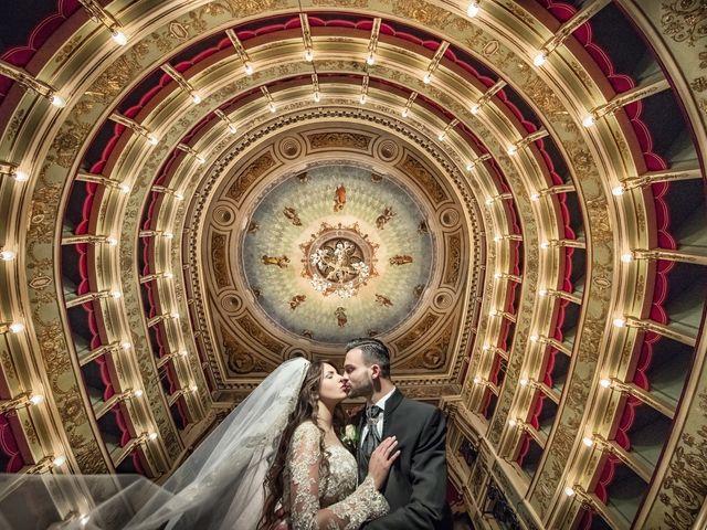 Il matrimonio di Bruno e Martina a Ascoli Piceno, Ascoli Piceno 20