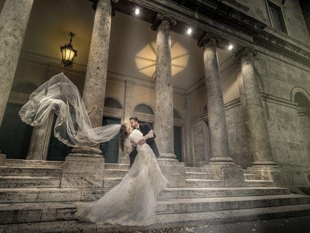Il matrimonio di Bruno e Martina a Ascoli Piceno, Ascoli Piceno 24