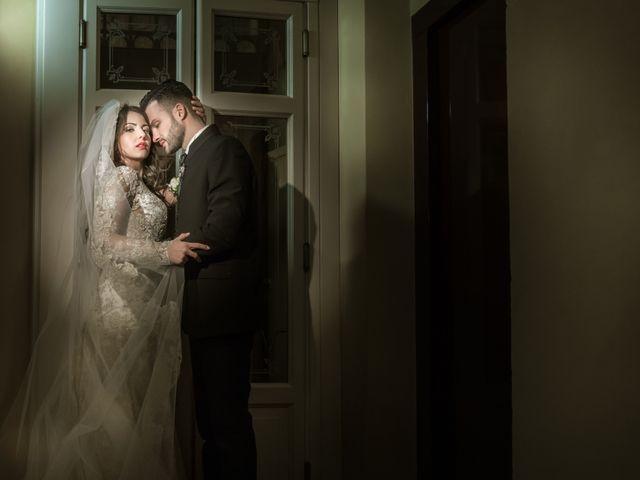 Il matrimonio di Bruno e Martina a Ascoli Piceno, Ascoli Piceno 25