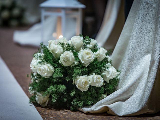 Il matrimonio di Bruno e Martina a Ascoli Piceno, Ascoli Piceno 28